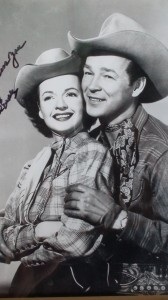 Roy Rogers Show HIDDEN TREASURE