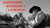 Sundown western web series