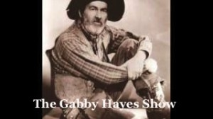 Gabby-Hayes-Show