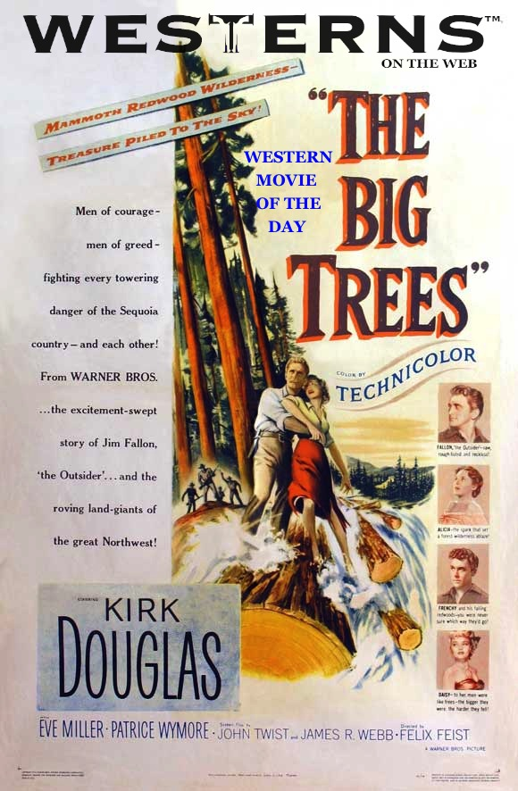 The-Big-Trees-Kirk-Douglas-westernsontheweb