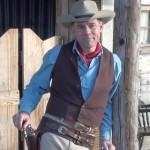 Bob Terry Westerns on the Web