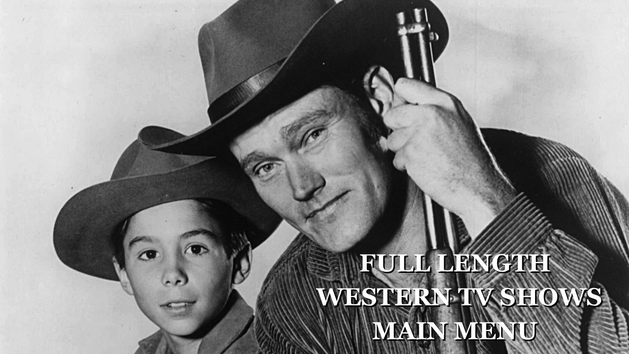 Western-TV-shows-main-menu-list